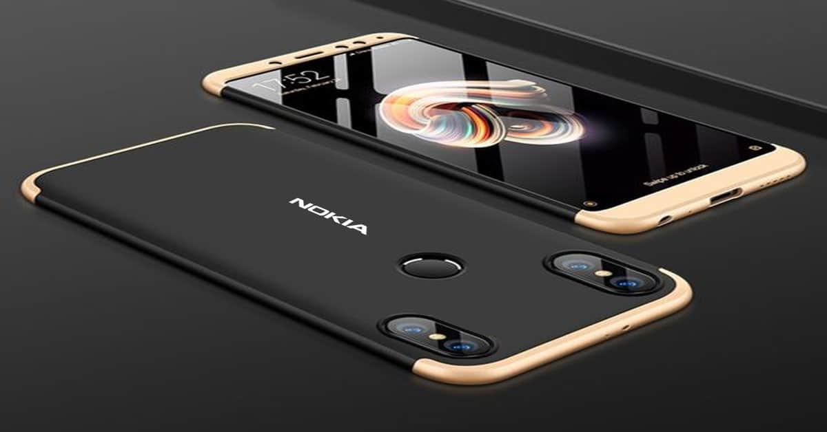Nokia Mate Plus Xtreme