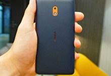 Best Nokia phones November