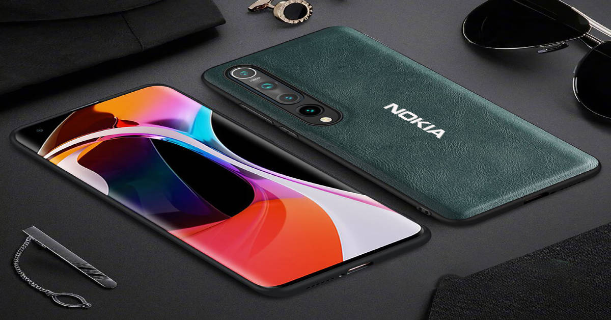 Nokia XPlus Mini vs. Huawei Mate 40 Pro release date and price