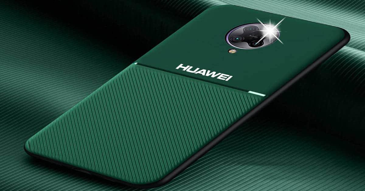 ASUS ROG Phone 3 Strix vs. Huawei Nova 7 5G release date and price