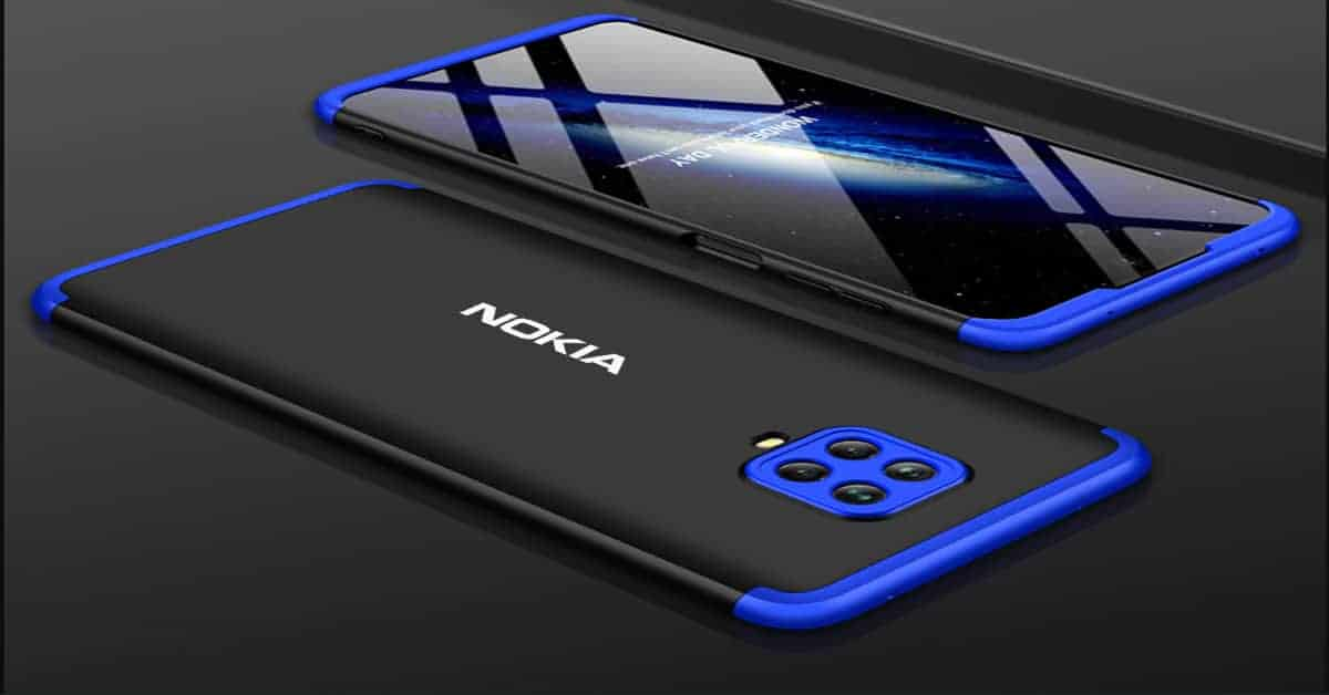 Nokia 8.3 5G vs. Samsung Galaxy M31s release date and price