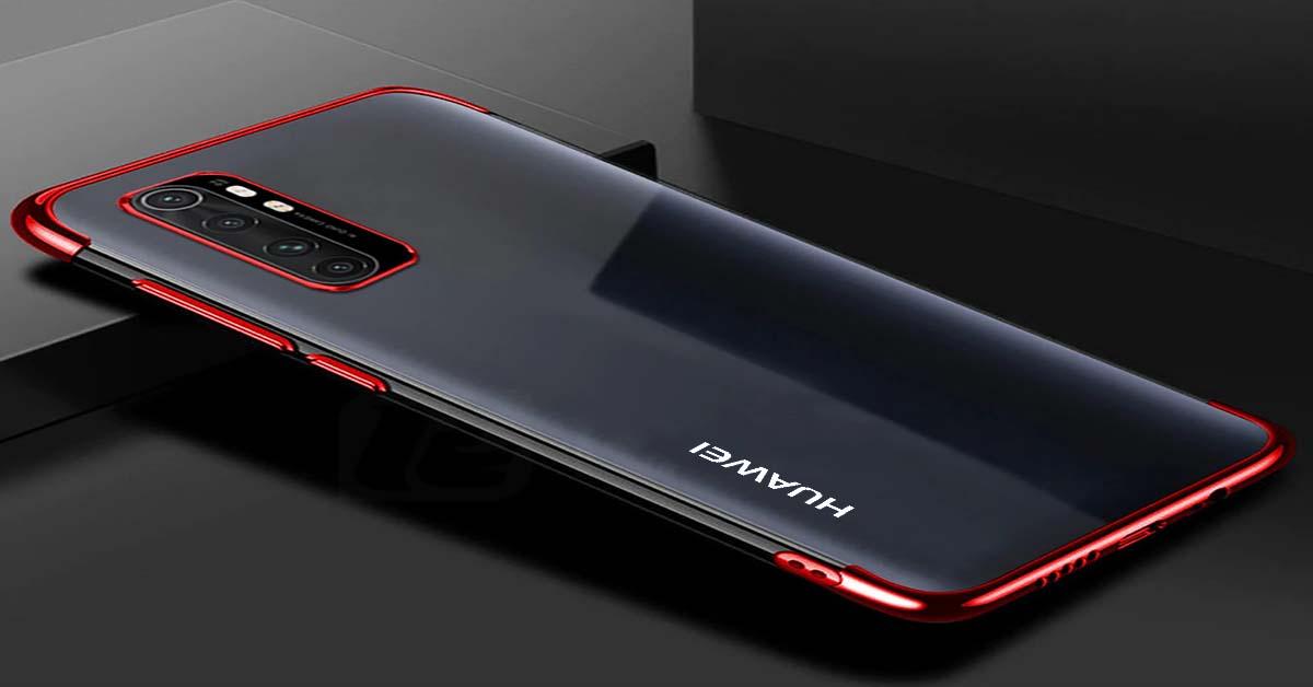 Nokia Beam Pro Max vs. Huawei Nova 8 5G release date and price