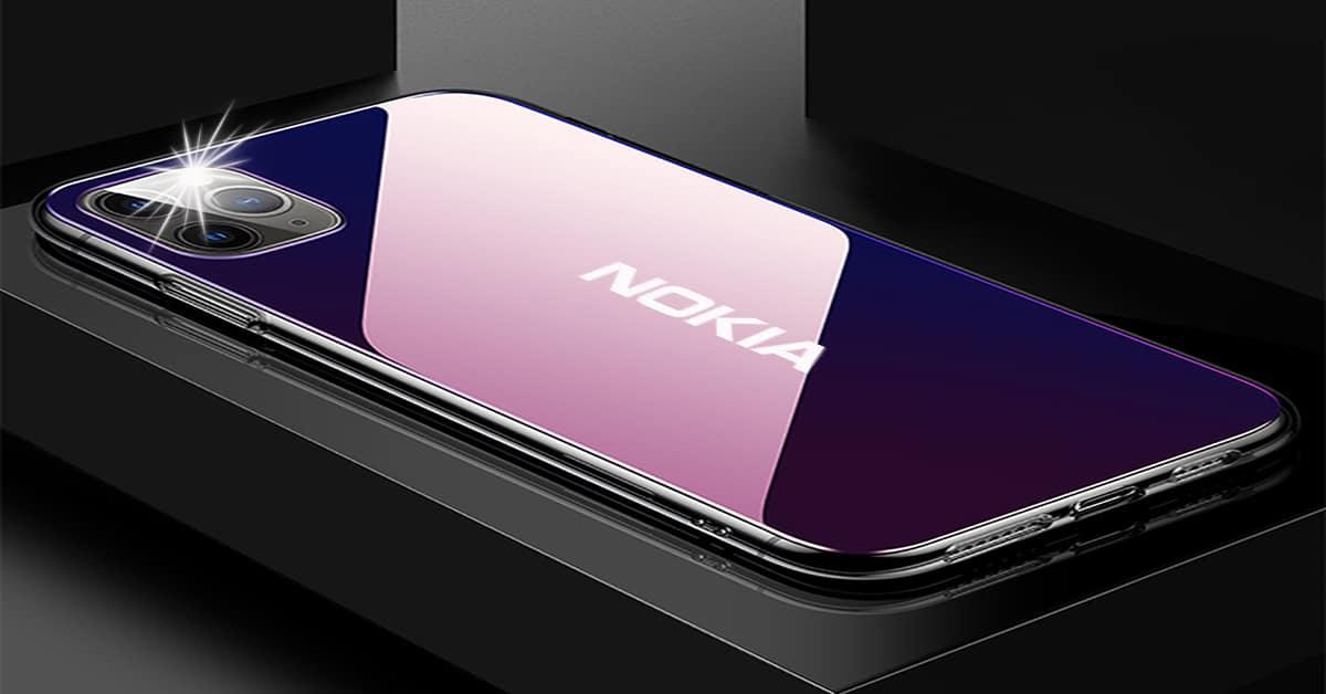 Nokia Zeno Pro Max vs. Vivo Y52s release date and price
