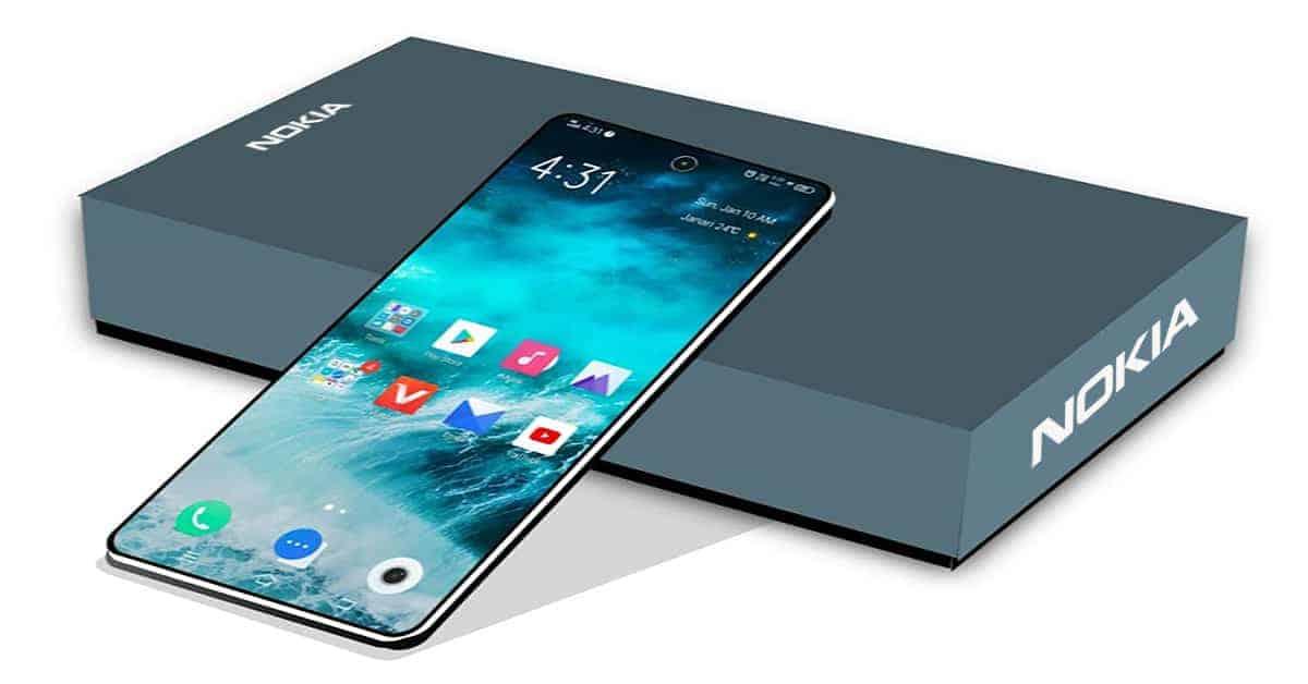 Nokia Beam Pro vs. Xiaomi Redmi Note 9T 5G release and price