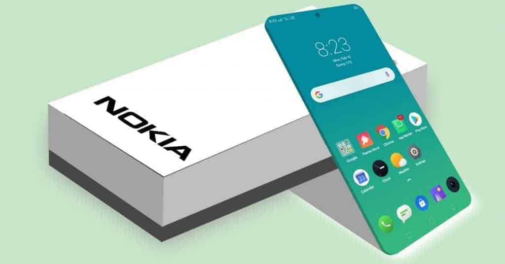 Nokia 2 Edge Pro 2021 release date and price