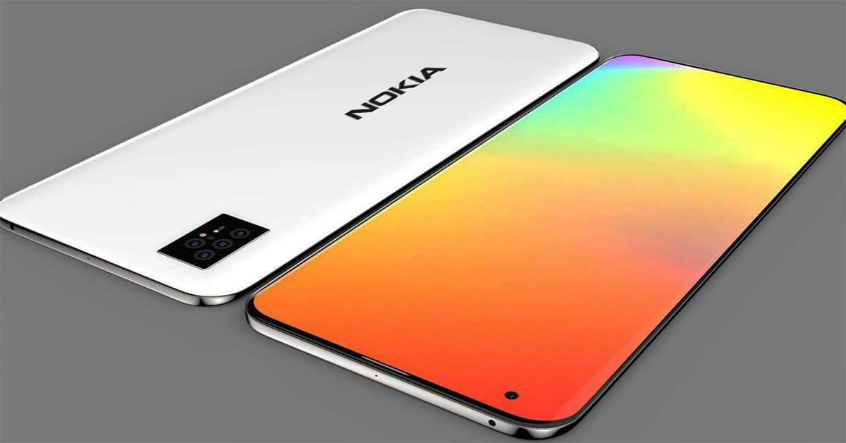 Nokia 5.4 vs. Huawei Enjoy 20 SE release date and price