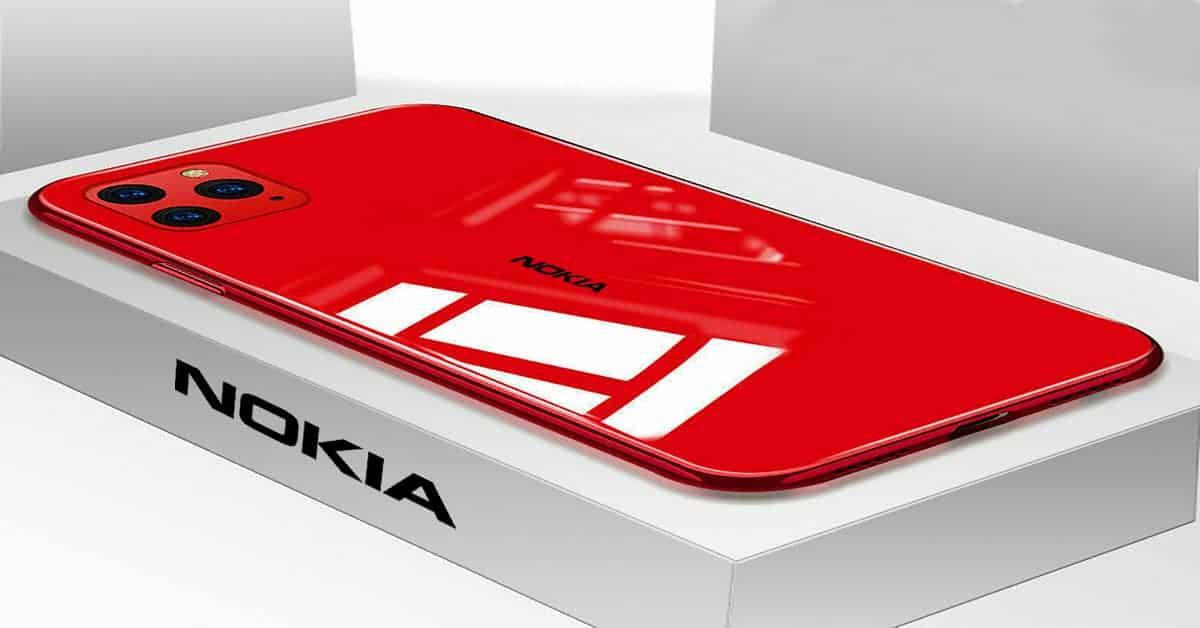 Nokia Curren Premium 2021 release date and price