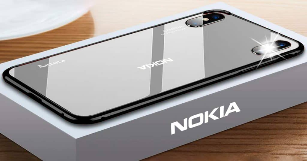 Nokia Swan Pro Max 2021 release date and price