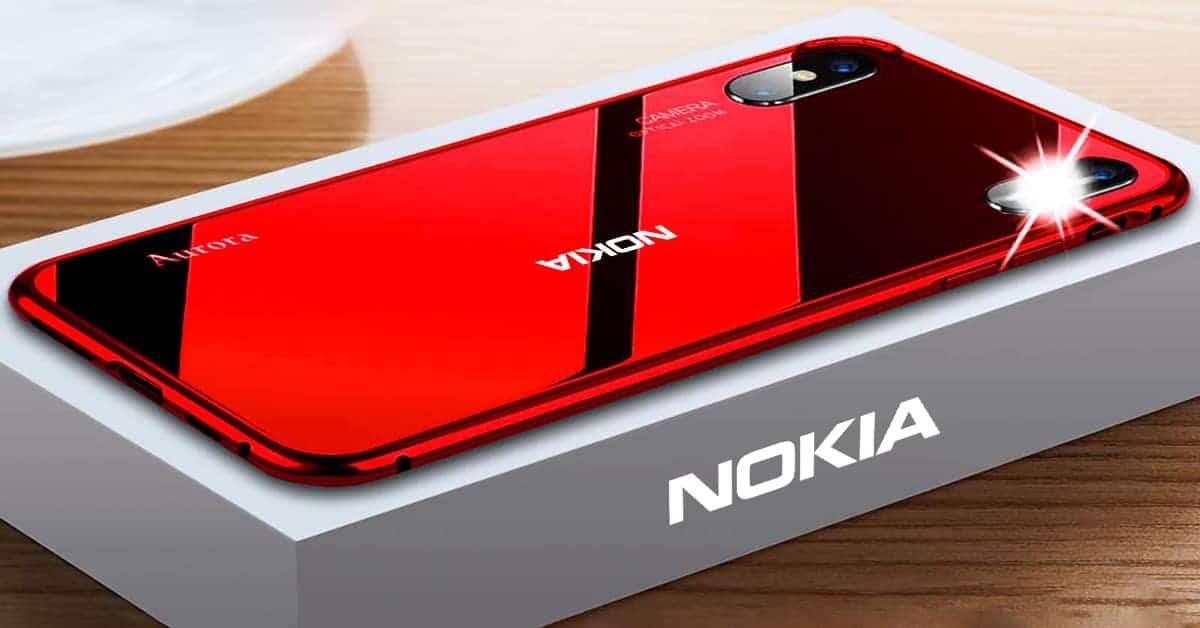 Nokia 5.4 vs. Apple iPhone 12 Mini release date and price