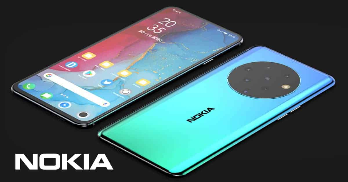 Nokia Edge Compact 2021 release date and price