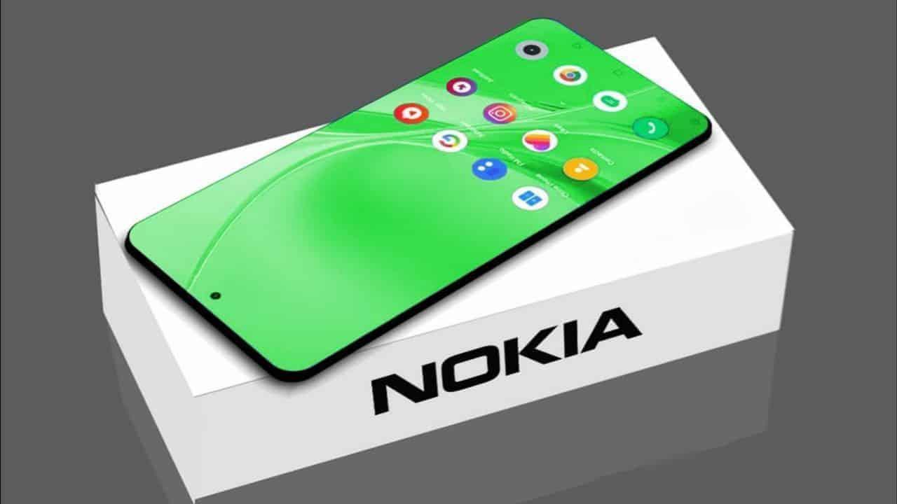 Nokia McLaren Max Pro release date and price