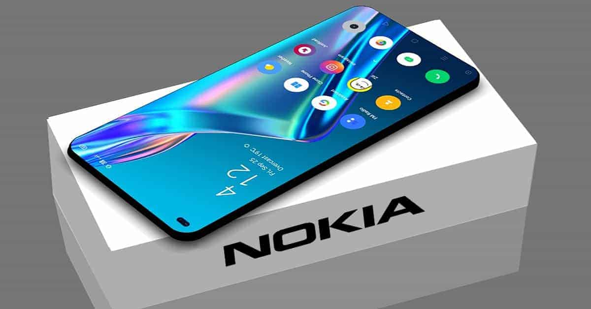 Nokia P Max Pro release date and price.