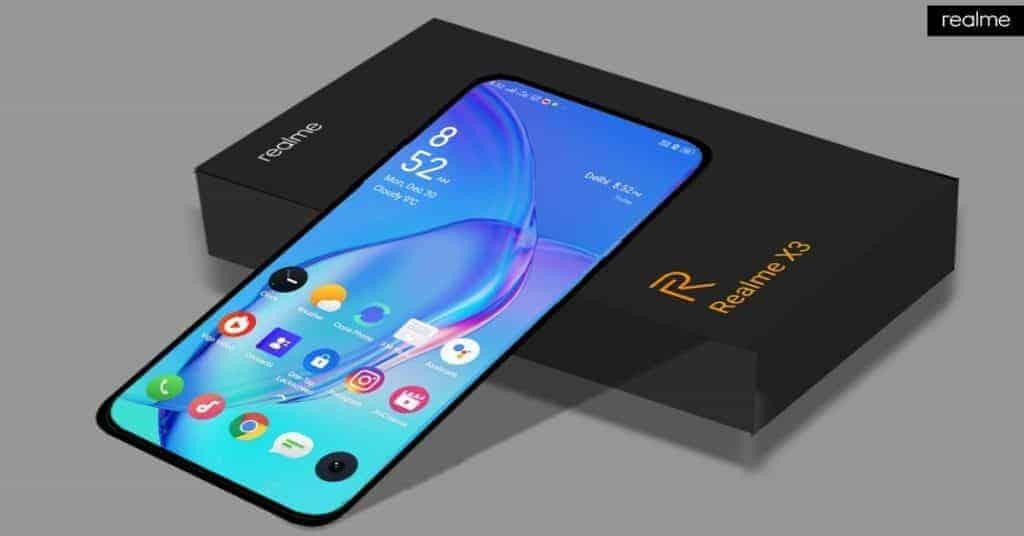 Realme 7i vs. Xiaomi Black Shark 4 release date and price
