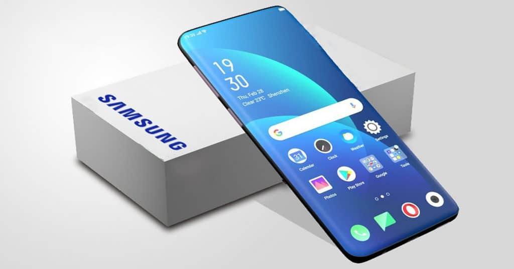 Samsung Galaxy Zero Pro release date and price