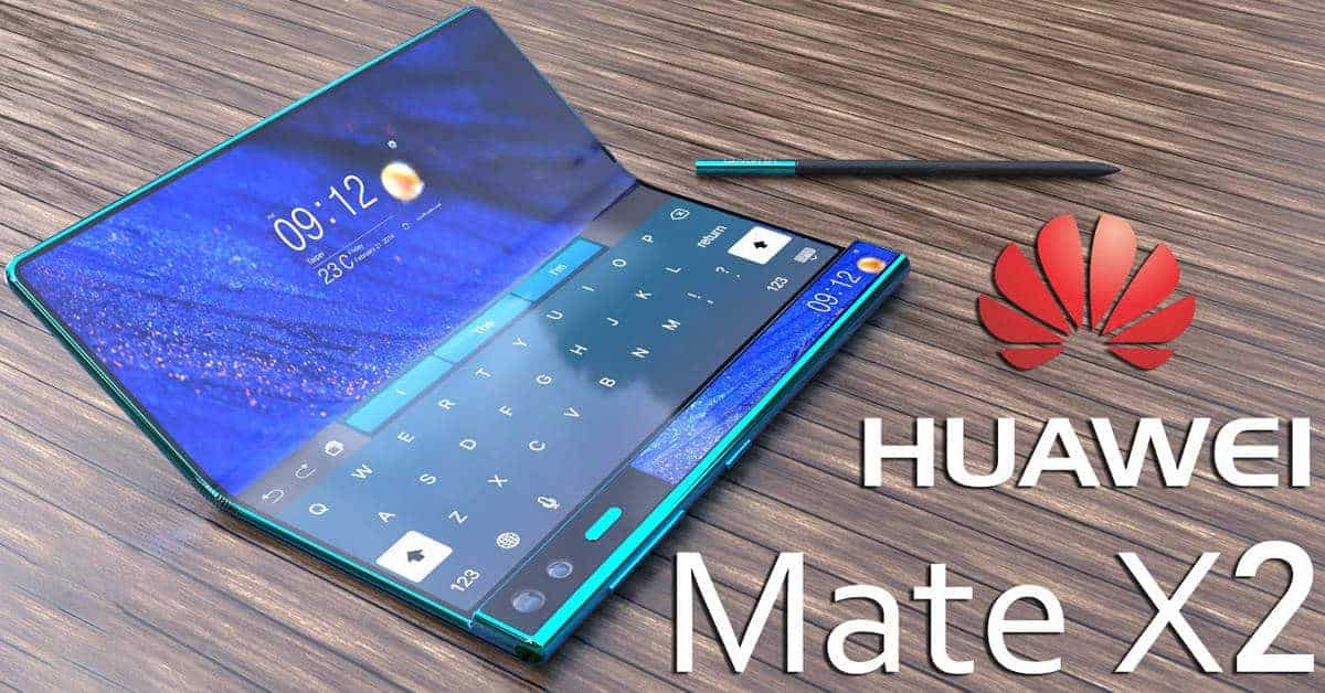 Huawei Mate X2 vs. LG W41 Pro release date and price