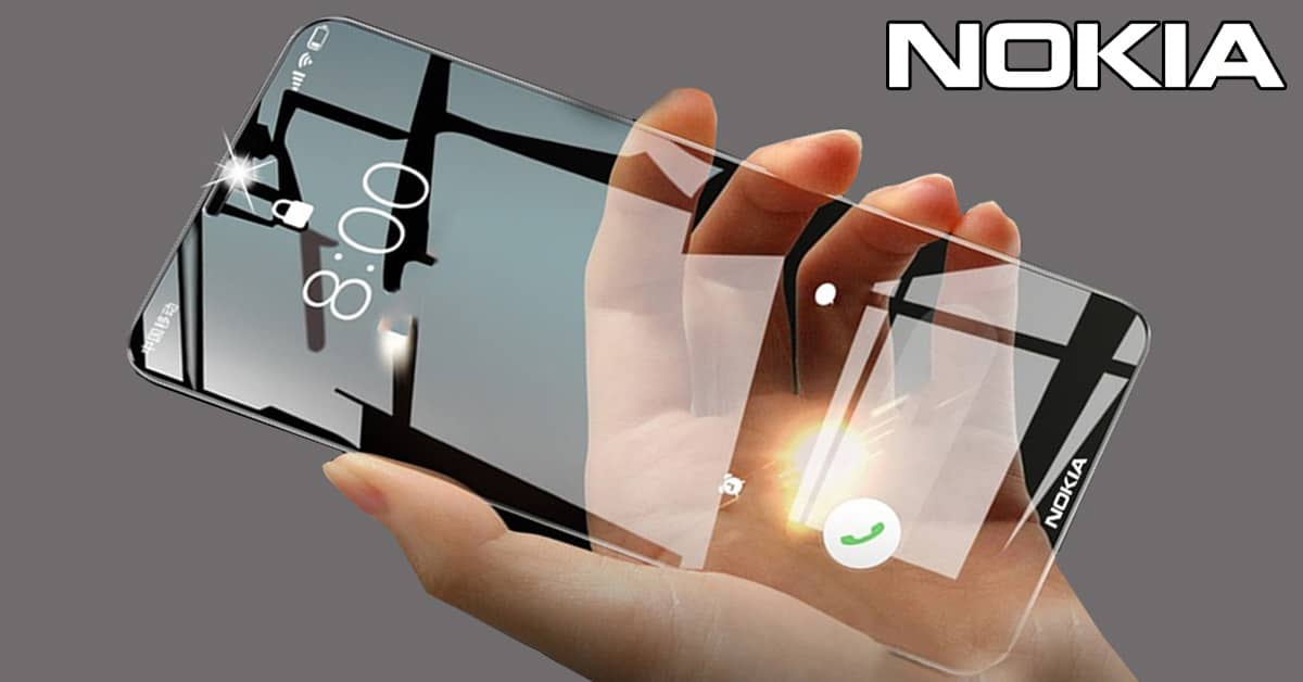Nokia Beam Ultra 2021 release date and price