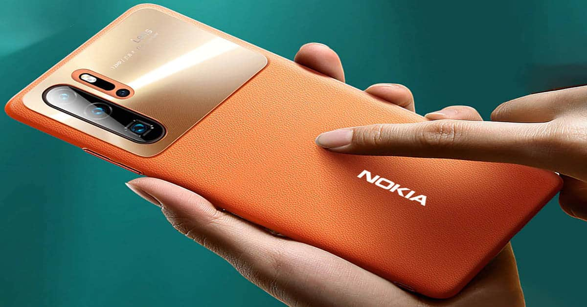 Nokia Edge Max Premium release date and price