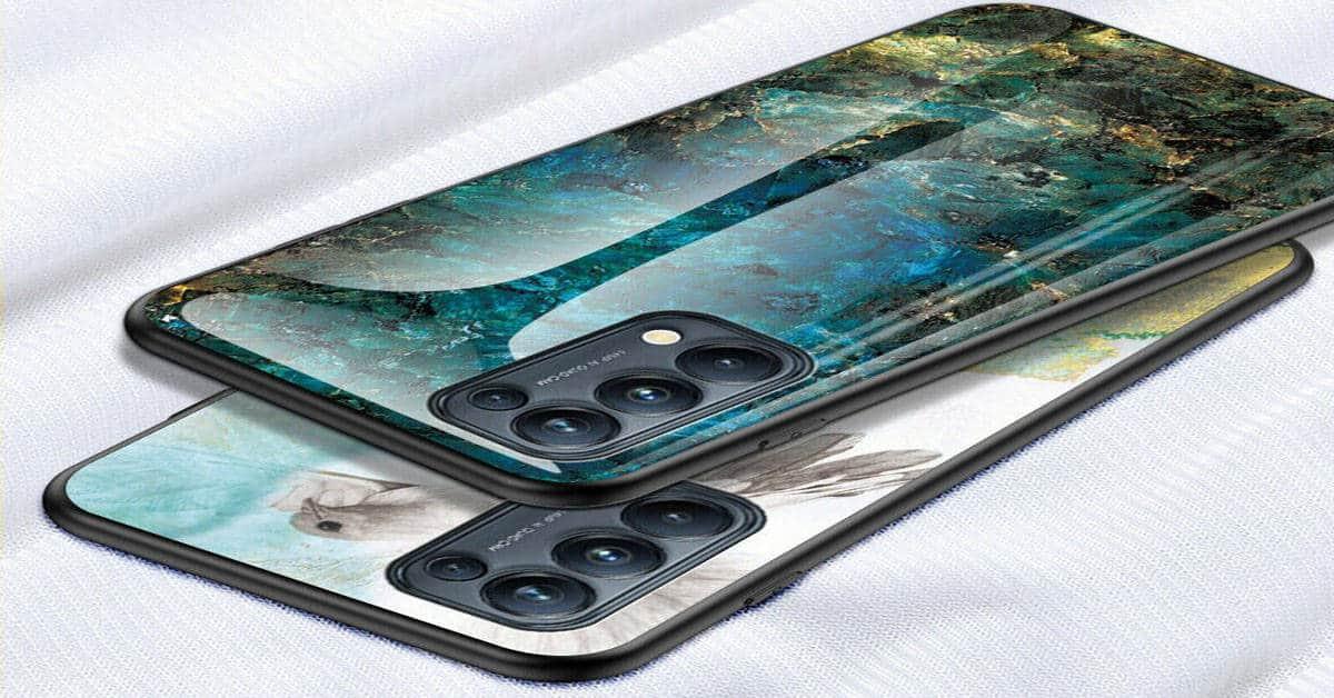 Oppo Reno 5 Lite release date and price