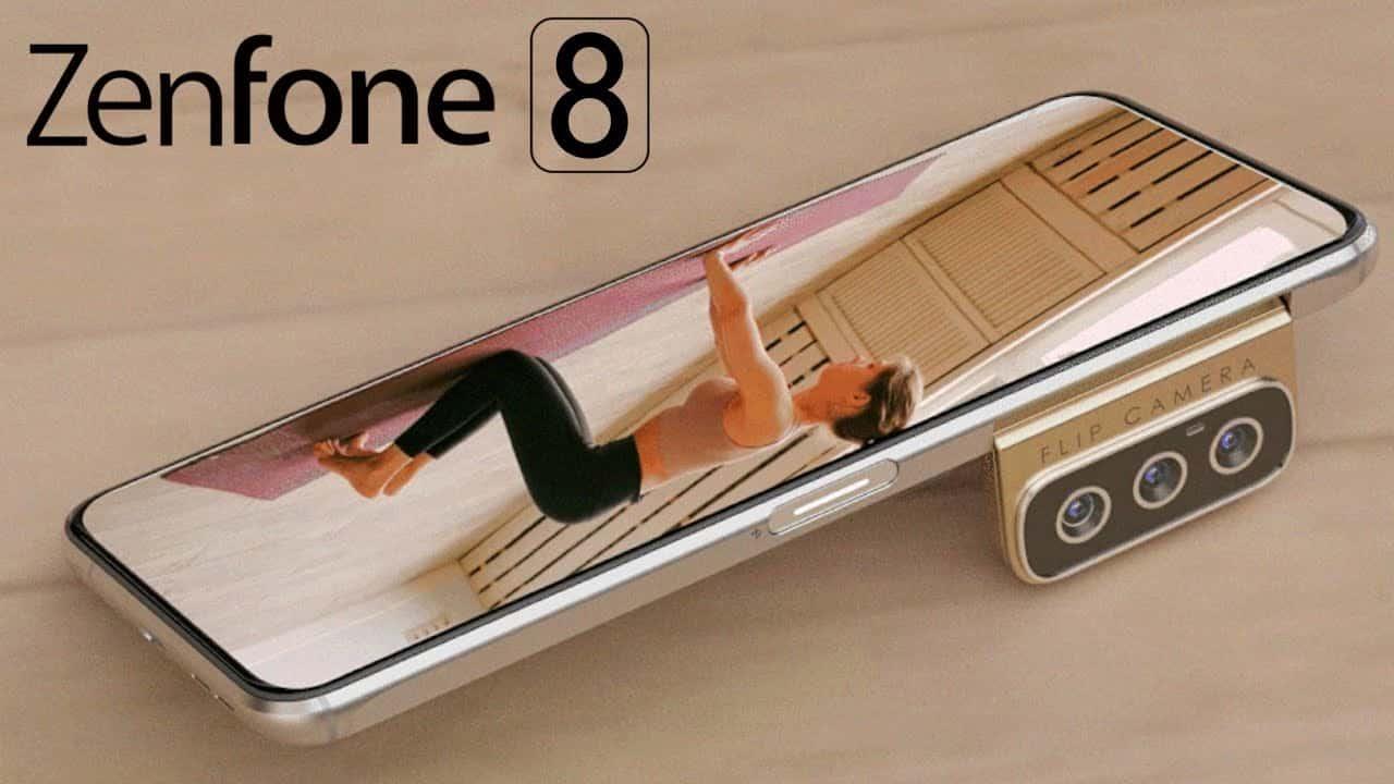 Asus ZenFone 8 Mini release date and price