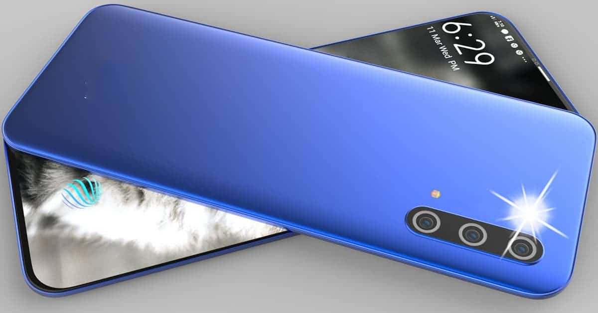 Huawei P40 vs. Vivo V21e release date and price