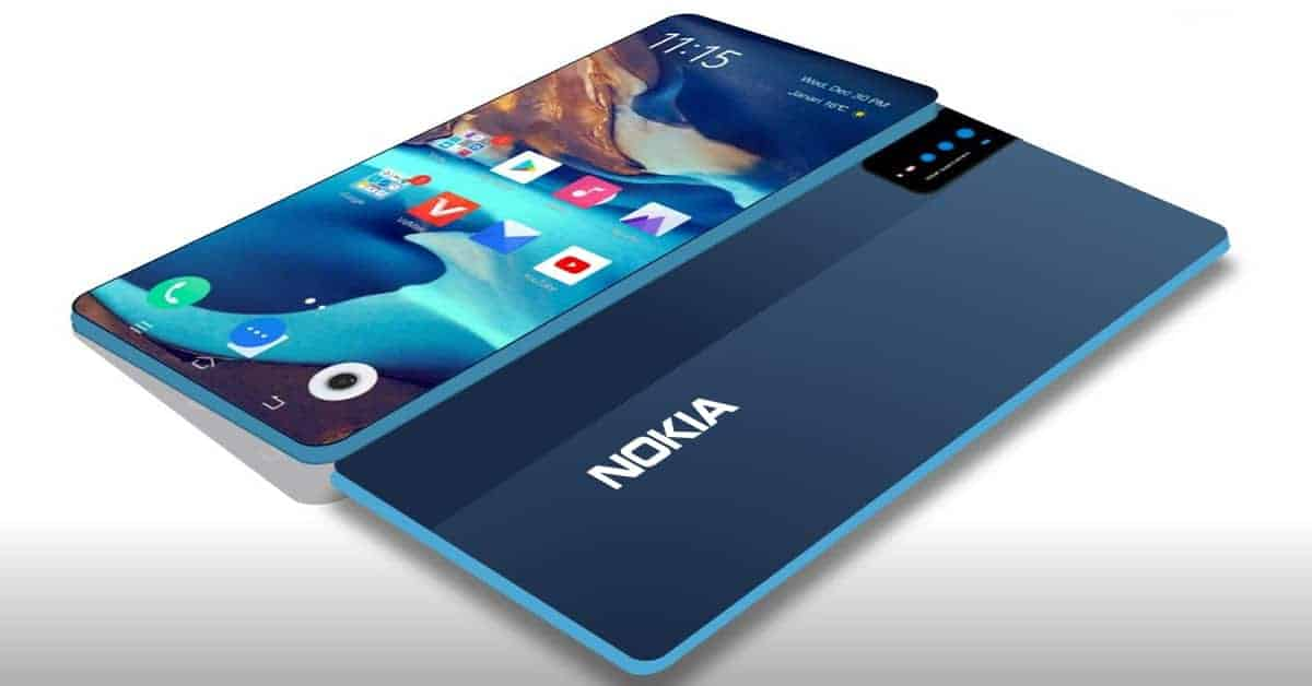 Nokia Mate Pro Xtreme release date and price