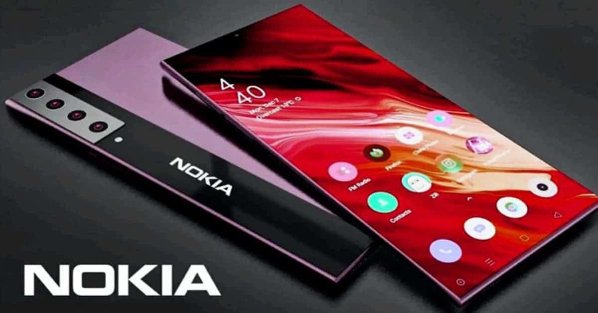 Nokia Maze Max III vs. Xiaomi Redmi K40 Gaming release date and price
