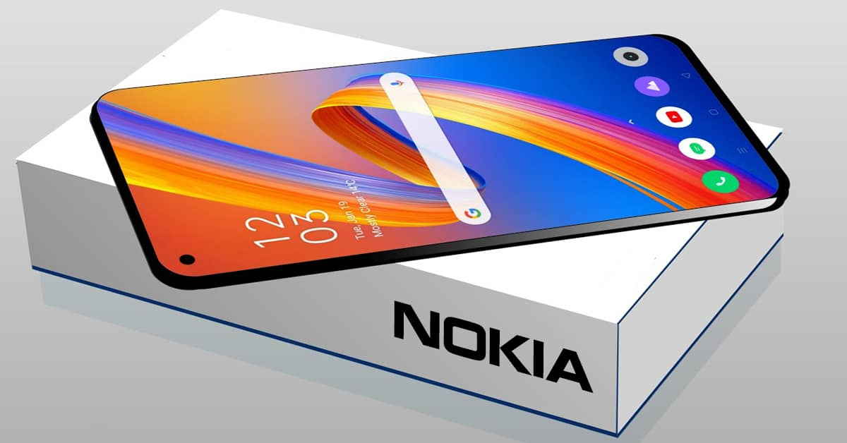 Nokia Play 2 Max 2021 release date and price