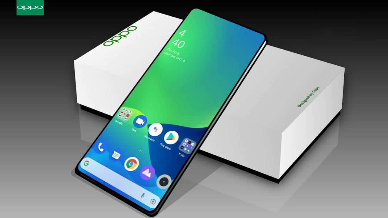 OPPO Find X4 Pro release date and price