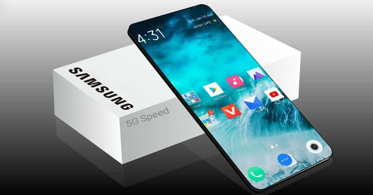 Samsung Galaxy M52 Max release date and price