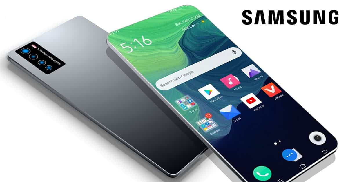 Samsung Galaxy S21 Ultra 5G vs. Oppo F19 release date and price