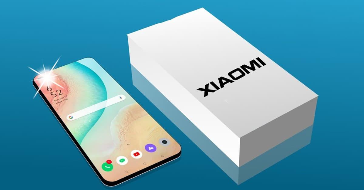 Xiaomi Redmi 20X release date and price