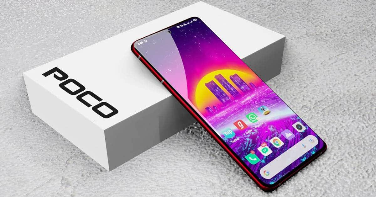 Best Poco Phones June 2021: 64MP cameras, 5160mAh battery!