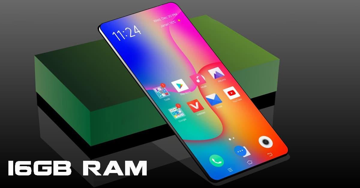 Best Snapdragon 888 phones June 2021: 16GB RAM, 6000mAh battery!