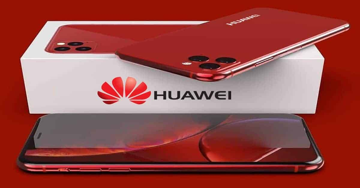 Huawei P50 and Huawei P50 Pro release date and price
