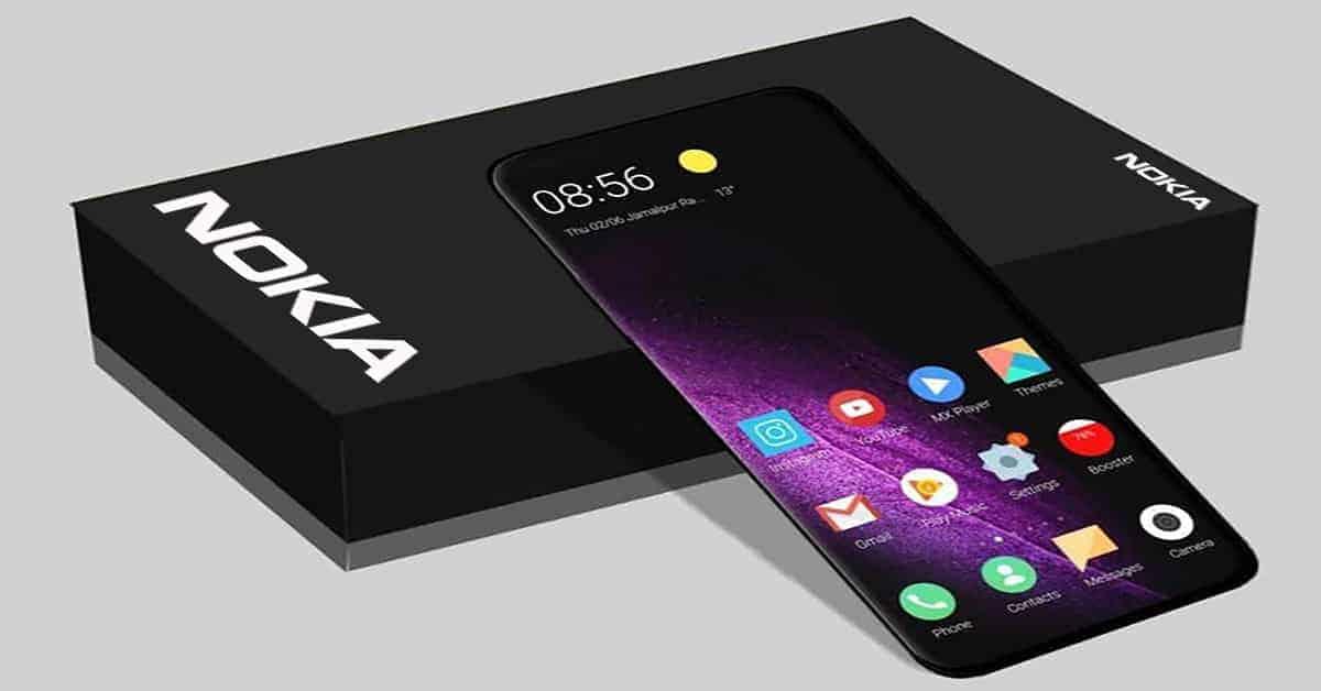 Nokia Zeno Max 2021 release date and price