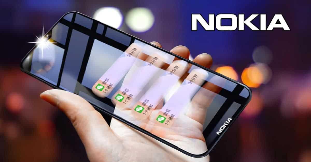 Nokia Zeno Plus 2021 release date and price