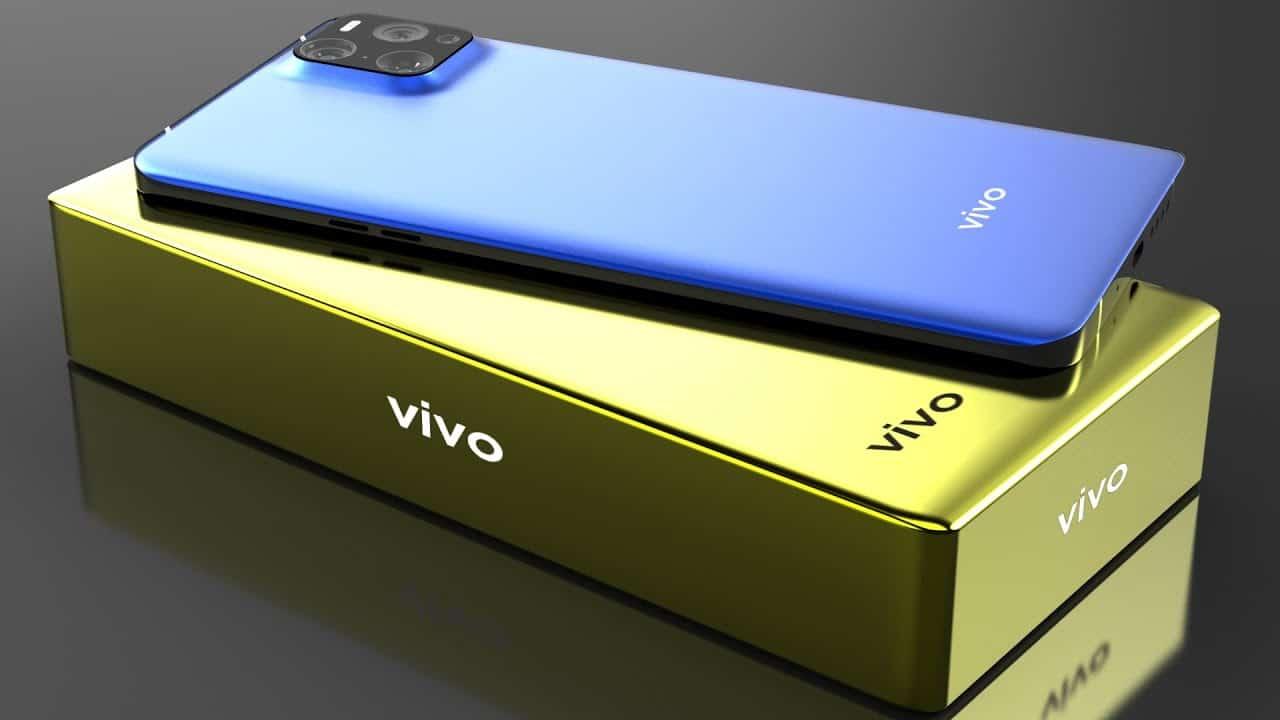 Vivo V22 Pro Max release date and price