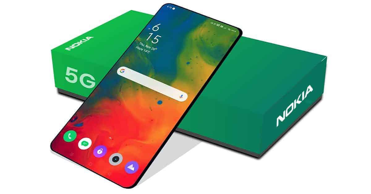 Nokia Beam Premium 2021 release date and price