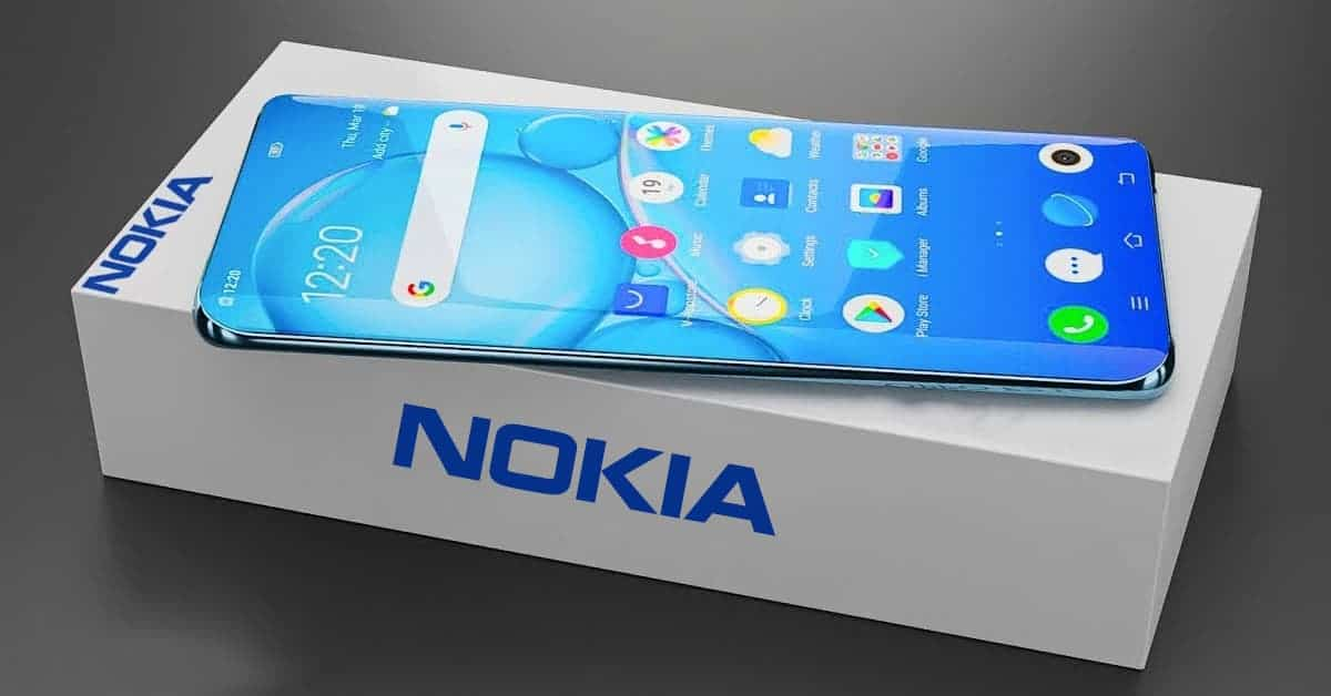 Nokia G20 release date and price