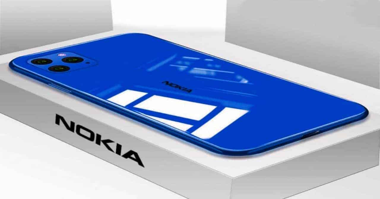 Nokia G20 vs. Oppo K9 release date and price