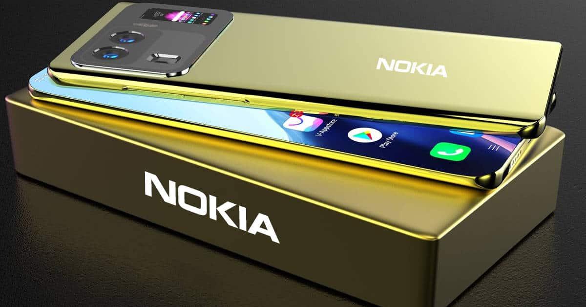 Nokia Maze vs. Xiaomi Mi 12 release date and price