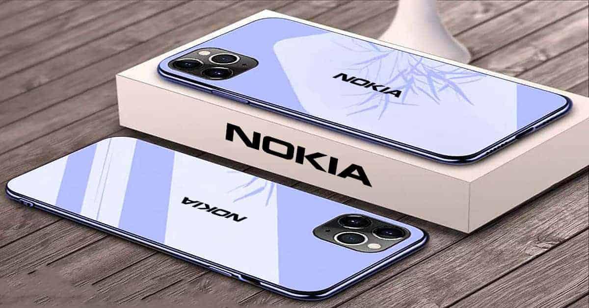 Nokia McLaren vs. Realme C21Y release date and price