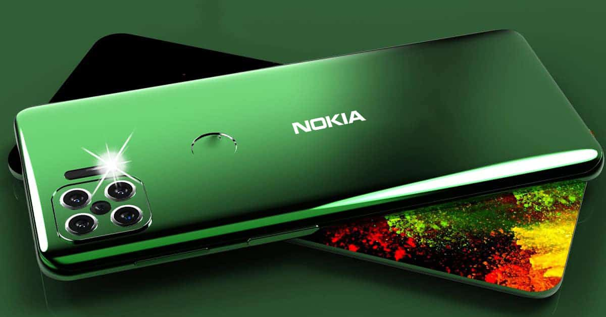 Nokia Vision 2021 release date and price