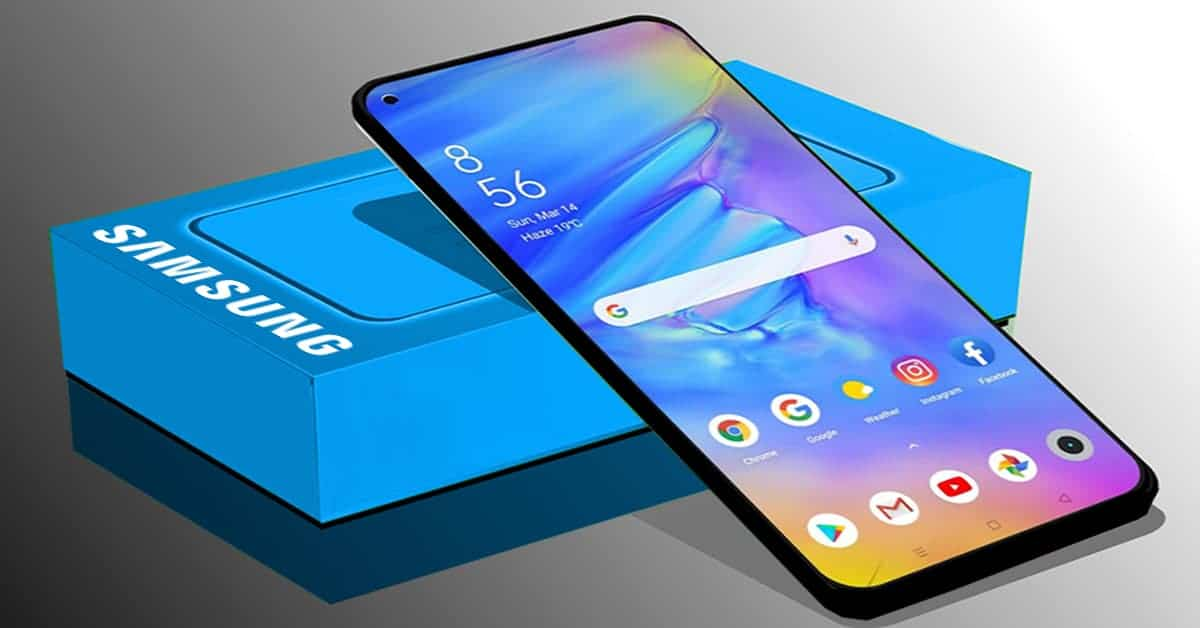 Samsung Galaxy A22 release date and price
