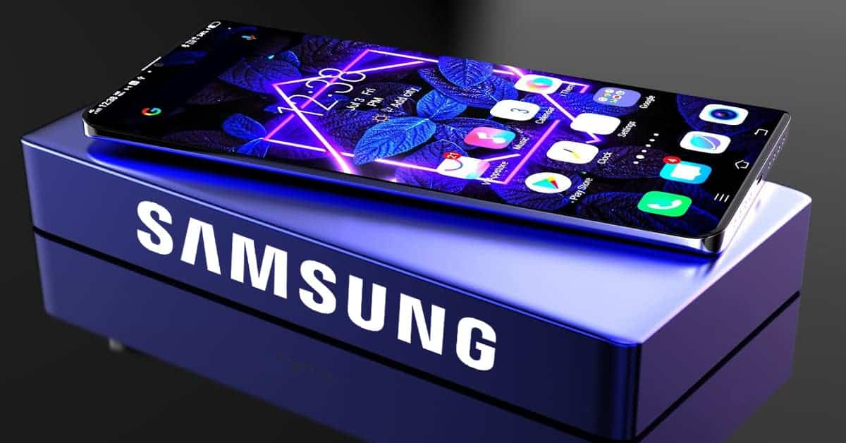 Samsung Galaxy X Pro 2021 release date and price
