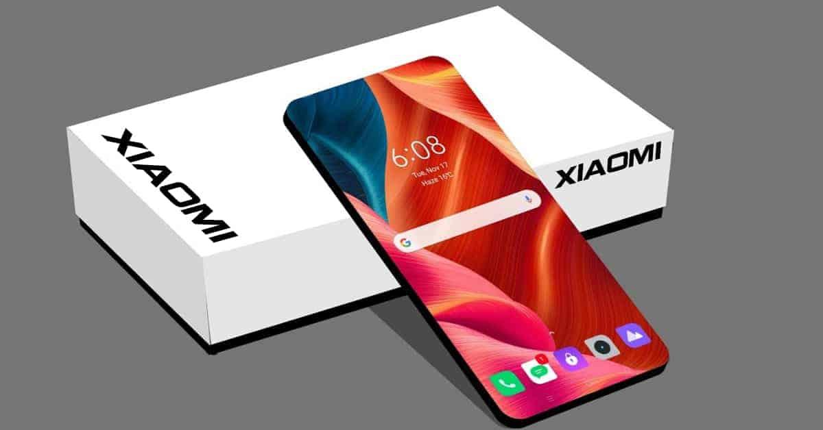 Xiaomi Mi 11 Ultra release date and price