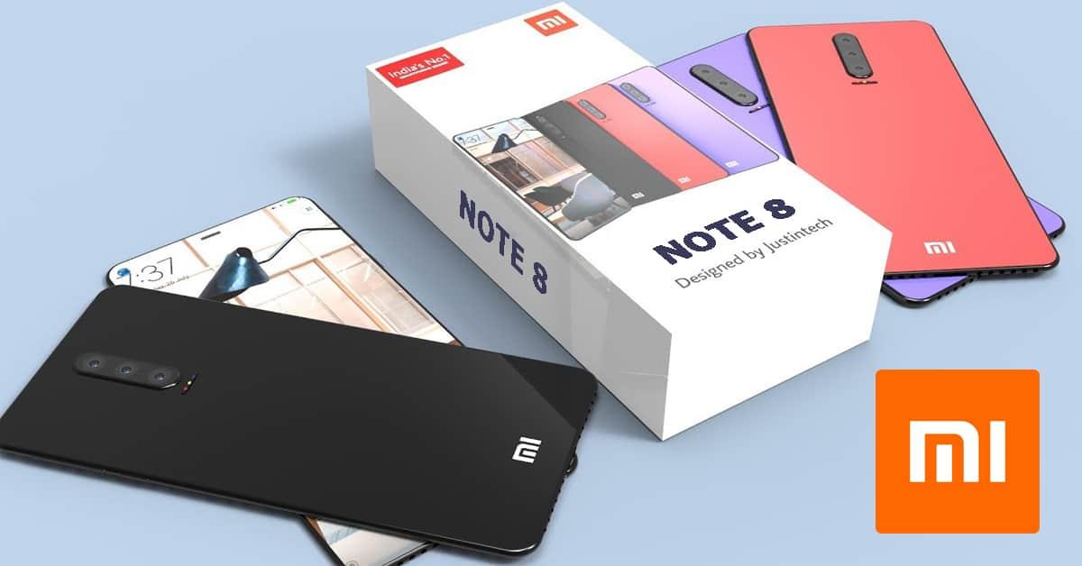Xiaomi Redmi Note 8 2021 vs. Oppo A53s 5G release date and price