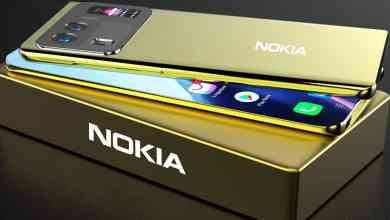 Nokia Edge Max vs. Xiaomi Mi 12 release date and price