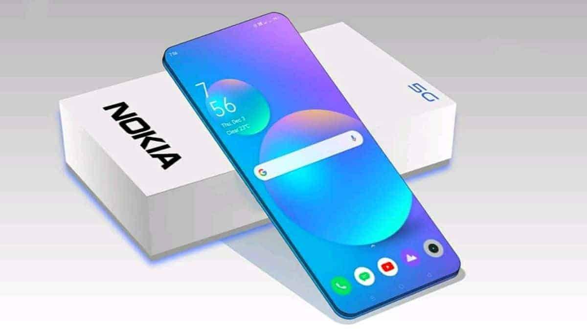 Nokia Edge vs. Samsung Galaxy M52 Max release date and price