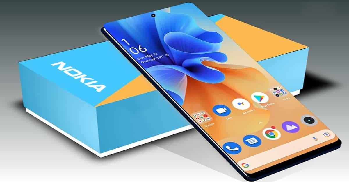 Nokia XR20 vs. Xiaomi Redmi 20X release date and price